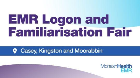 EMR Logon + FF